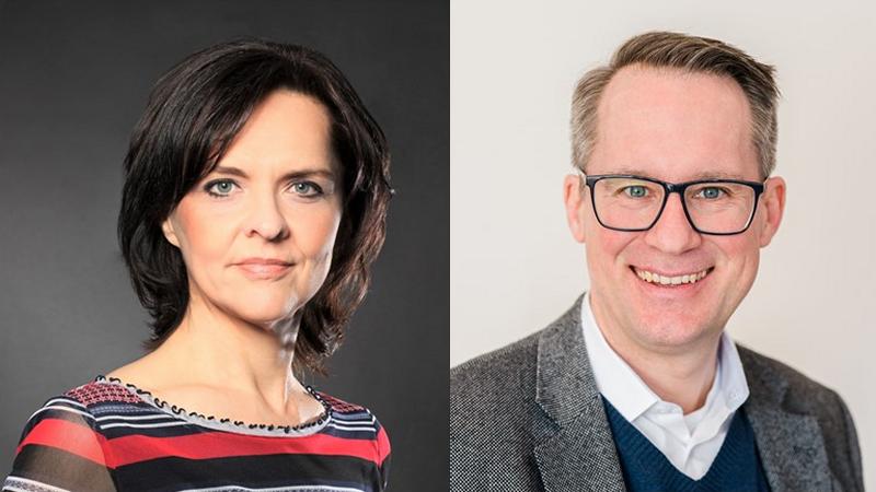 Tatiana Dikta i Florian Giermann specjalnie dla MGR.FARM opowiadają o rynku aptek w Niemczech (fot. nadesłane)