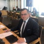 Paweł Rychlik przewodniczącym Podkomisji ds. ustawy o zawodzie farmaceuty