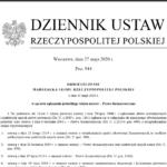 Opublikowano ujednolicony tekst ustawy - Prawo farmaceutyczne