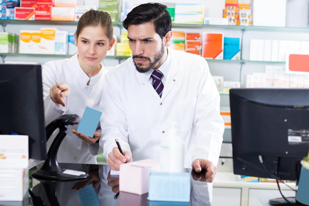 Możliwe jest uzyskanie dostępu do Portalu NFZ oraz uprawnienia do pobierania numerów recept na podstawie wniosków złożonych w formie elektronicznej (fot. Shutterstock)