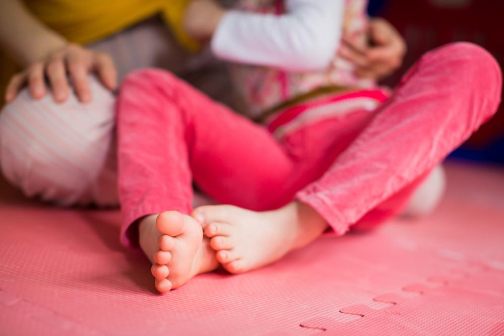 Leki Frisium i Levitiracetam stosuje się m.in. u dzieci chorujących na padaczkę (fot. Shutterstock)