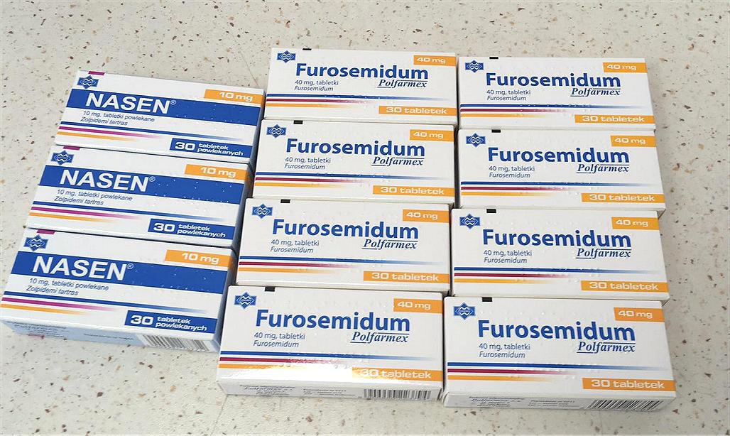 Pacjenci mogą oddawać wycofane serie leków do aptek. Czy mogą jednak liczyć na zwrot pieniędzy? (fot. MGR.FARM)