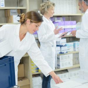 Zwalczanie podrabianych leków – nowy poradnik dla farmaceutów