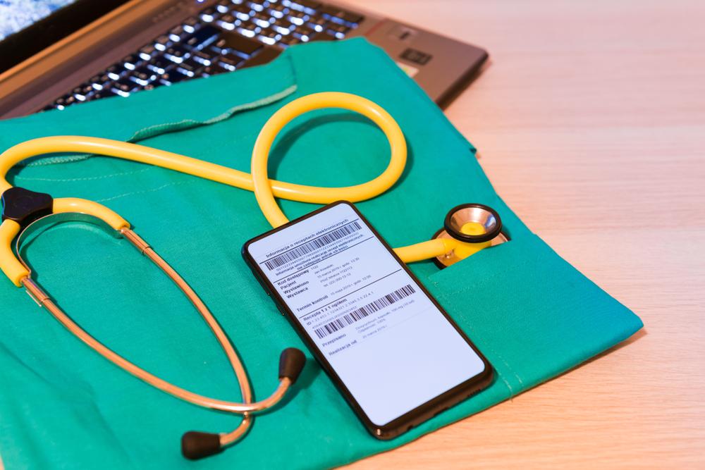 W Polsce najwięcej e-recept wystawianych jest na leki na nadciśnienie tętnicze, niewydolność serca oraz chorobę wieńcową (fot. Shutterstock)