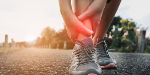 Pacjent po urazie sportowym a możliwe rekomendacje lecznicze farmaceuty – case study