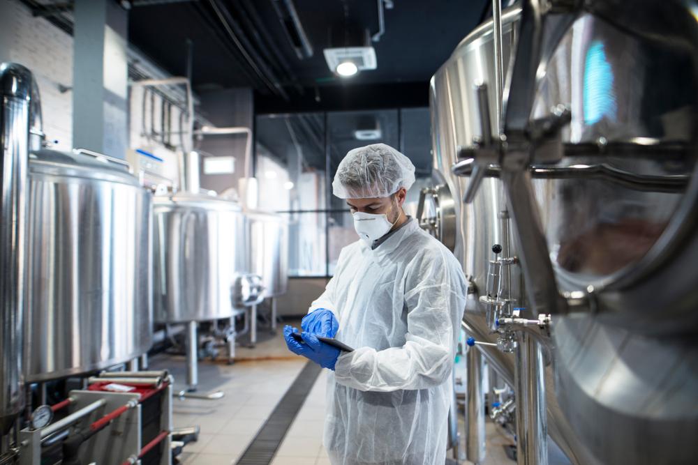 Główny Inspektor Farmaceutyczny wznowił przeprowadzanie inspekcji o wydanie certyfikatu Dobrej Praktyki Wytwarzania lub Dobrej Praktyki Dystrybucji (fot. Shutterstock)