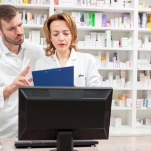 Farmaceuci muszą przekazać do NFZ adresy e-mail w sprawie kontroli
