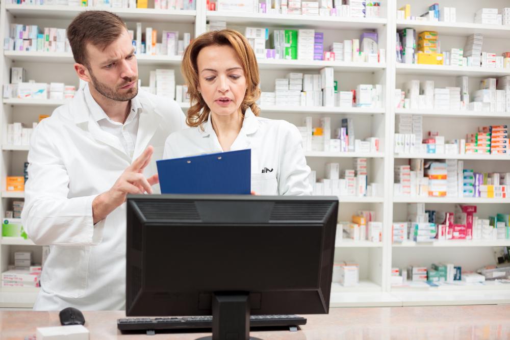 SOID ma między innymi usprawnić procedurę związaną ze importem docelowym produktów leczniczych (fot. Shutterstock)
