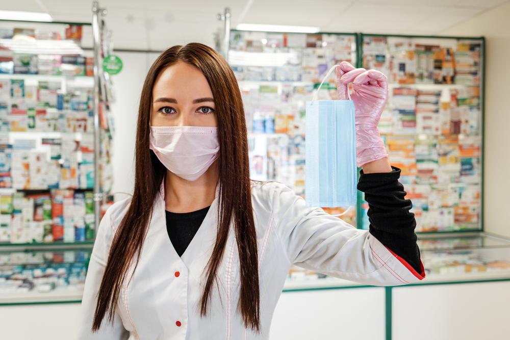 Ze względu na lokalne zapotrzebowanie, szkockie apteki będą po raz pierwszy zaangażowane w narodowy program szczepienia przeciwko grypie(fot. Shutterstock).