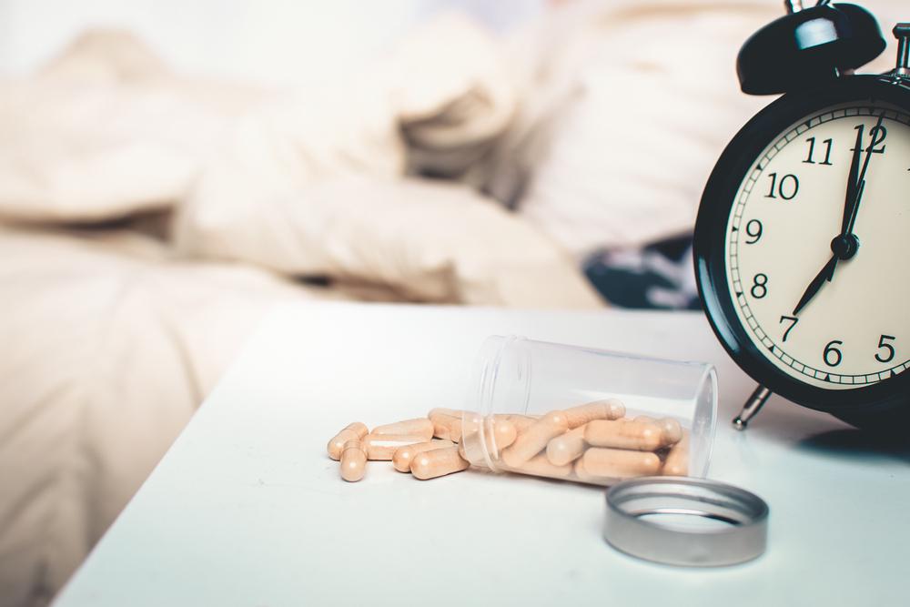 Pora podania niektórych leków, ma istotny wpływ na ich działanie (fot. Shutterstock)