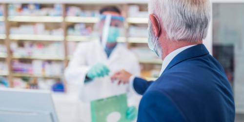 NRA ugina się w kwestii wizyt przedstawicieli w aptekach?