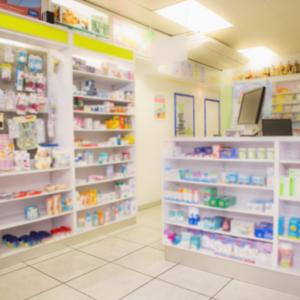 Lokal apteki ma służyć wyłącznie do obsługi pacjentów. Inna działalność niedopuszczalna…