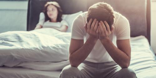 Leczenie zaburzeń erekcji preparatami z sildenafilem a bezpieczeństwo terapii