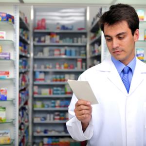 Ile recept w pierwszym miesiącu wystawili farmaceuci? Dane z CSIOZ…