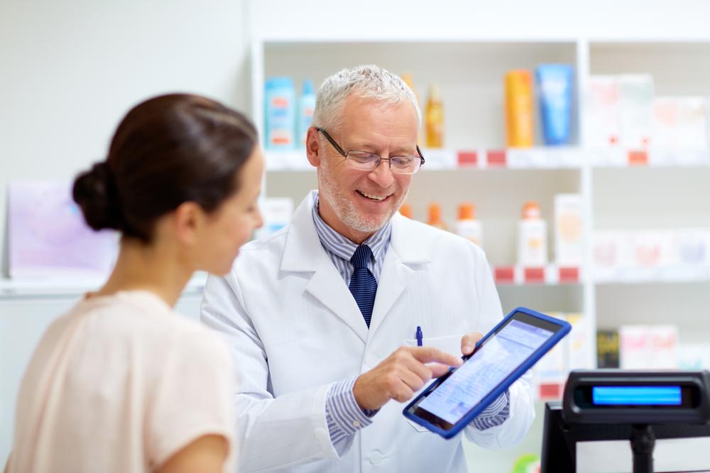 Wprowadzenie e-usług w ochronie zdrowia to korzyści nie tylko dla pacjenta, ale także dla całego systemu (fot. Shutterstock)