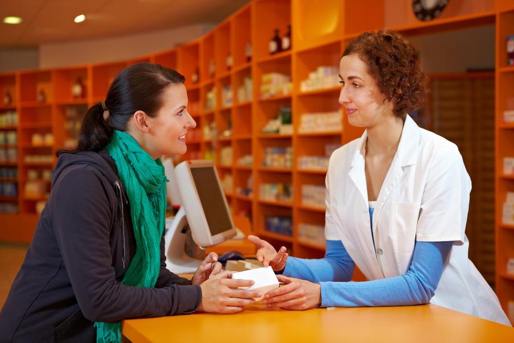 Istotne jest więc także, by młody farmaceuta miał poczucie, że stanowi ważne ogniwo w łańcuchu opieki medycznej(fot. Shutterstock).