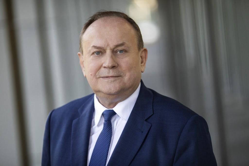 Prezesem Urzędu Ochrony Danych Osobowych jest Jan Nowak (fot. UODO)