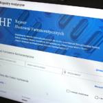 Rejestr hurtowni farmaceutycznych już dostępny