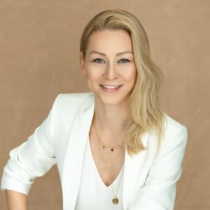Nadia Flieger: Trzeba żyć świadomie, prosto i pięknie