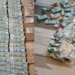 Właścicielka apteki podejrzana o wyłudzenia. W domu miała 930 tys. zł w gotówce...
