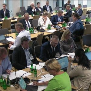 Odbyło się posiedzenie podkomisji nadzwyczajnej dotyczące projektu ustawy o zawodzie farmaceuty