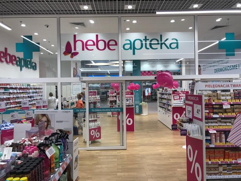 Zdaniem eksperta system prawny nie sprzyja sprzedaży kosmetyków w aptece (fot. Shutterstock)