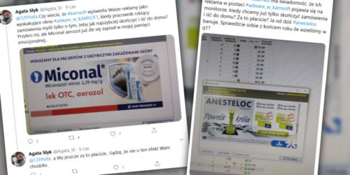 Farmaceuci skarżą się na reklamy w programie aptecznym. Co na to Kamsoft?