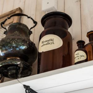 Historia pewnego leku: Nieznane oblicze bizmutu