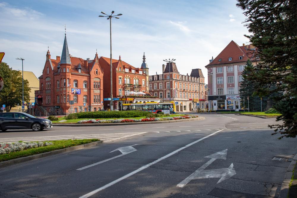 W aptece na Starym Rynku w Słupsku można znowu podziwiać jej wyjątkowe, zabytkowe wyposażenie(fot. Shutterstock).