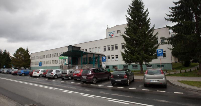 Radni zajęli się sprawą apteki w szpitalu i wyrazili zgodę na przedłużenie umowy dzierżawy (fot. szpital.gorlice.pl)