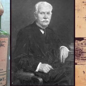 Henryk Klawe – inicjator przemysłu farmaceutycznego