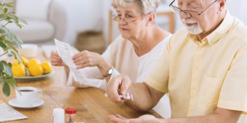 Większe ryzyko działań niepożądanych leków u kobiet powiązane z farmakokinetyką?