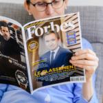 37 000 zł kary za wywiad dla Forbesa. Zakaz reklamy aptek niczym cenzura?
