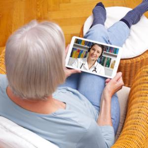 USA: telemedycyna poprawia dostęp do farmaceutów na terenach nieobjętych w sposób dostateczny opieką medyczną