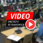 VIDEO: posłowie pracują nad projektem ustawy o zawodzie farmaceuty