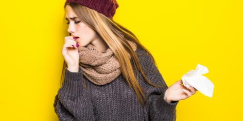 Dlaczego gwajafenezyna jest rekomendowana w leczeniu kaszlu
