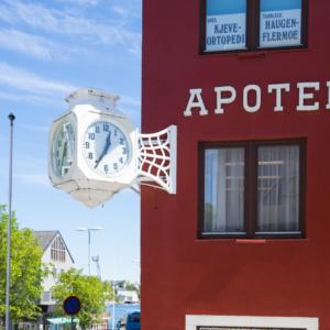 Farmaceuci za granicą: Norwegia