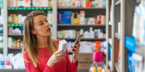 Bezpieczeństwo i funkcjonalność opakowań farmaceutycznych