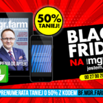 Black Friday na MGR.FARM!!
