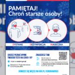 W aptekach zawisną plakaty. Wspólna akcja NIA i Ministerstwa Zdrowia...