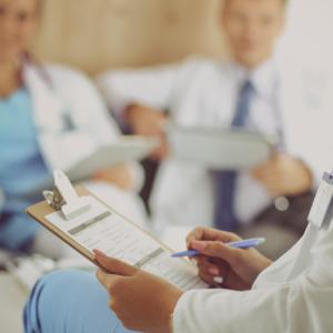 Farmaceuta w zespole interdyscyplinarnym