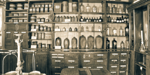 Kim są konfederaci aptekarscy i dlaczego (z)niszczą farmację?