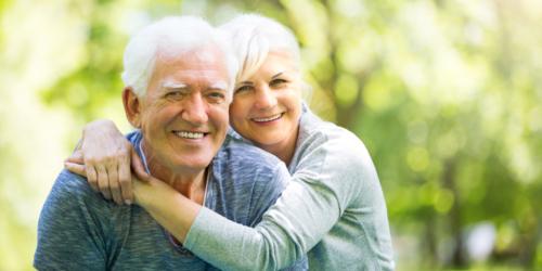 Wpływ minerałów i witamin na życie seniorów