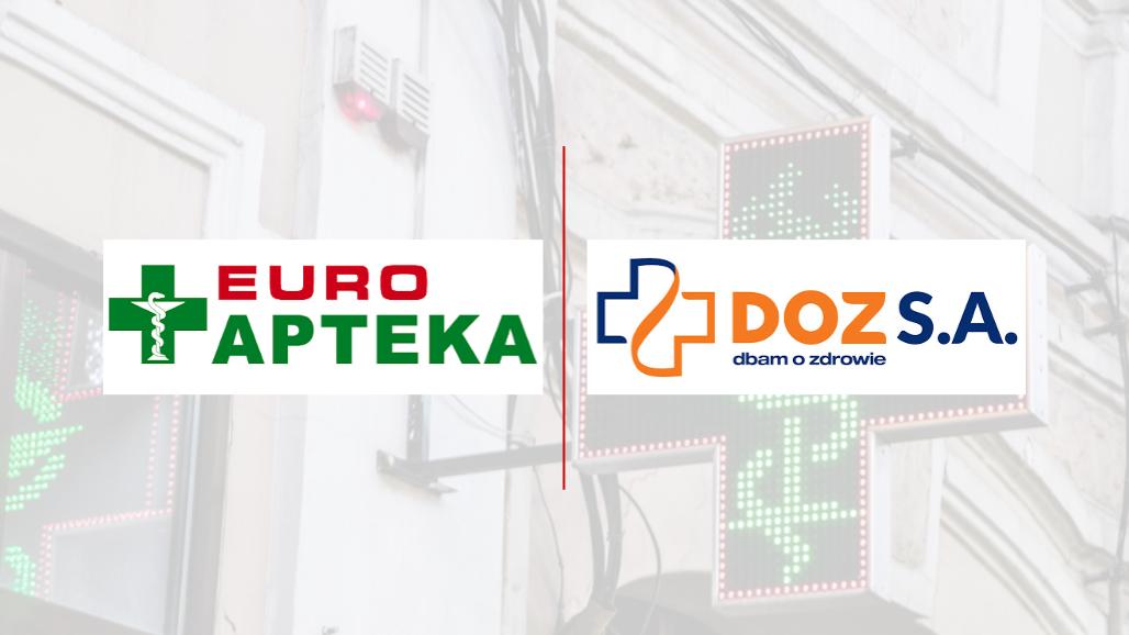 DOZ jest częścią grupy kapitałowej, dla której podmiotem dominującym jest Pelion S.A. (fot. Shutterstock/MGR.FARM)