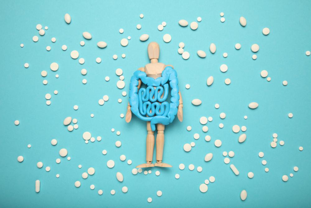 Probiotyki dla dzieci – czy tylko przy antybiotyku?