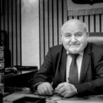 Zmarł twórca firmy Polfarmex i dyrektor Zakładów Farmaceutycznych w Kutnie