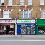 Anglia: plan wdrożenia usługi