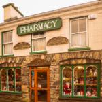 Irlandia: apteki sygnalizują, że sprzedaż leków na kaszel wzrosła o 40%